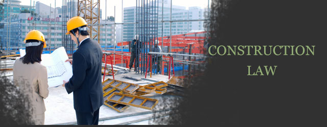 Goshen Construction Lawyers